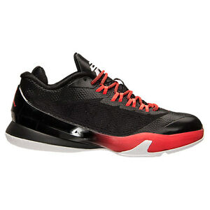 2018 sneakers cheap price look out for Details about New Air Jordan CP3.VIII Youth GS Shoes (684876-023)  Black/White/Infrared 23