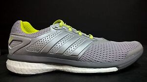 96ed2ab3d620 Adidas Women s Size 10.5 Supernova Glide 7 Running Shoes