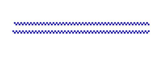 * des contrôles de police Autocollant Idéal Pour code 3 Modèles Choix d/'ensembles CARARAMA HONGWELL
