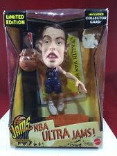 KEITH VAN HORN Limited Edition NBA Ultra Jams Court Collection W/CARD