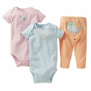 Newborn Baby3 Piece Set