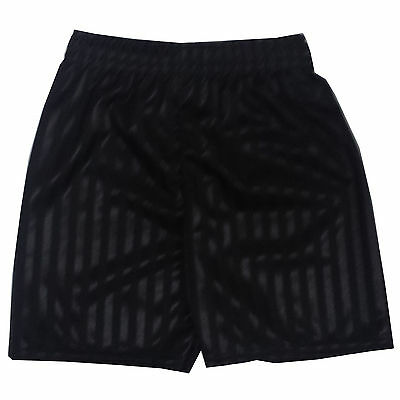 Adult Men School Football Tennis Sport Running Hockey Jogging Stripe Gym Shorts