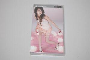 Mika-Nakashima-Japan-Sony-psp-UMD-music