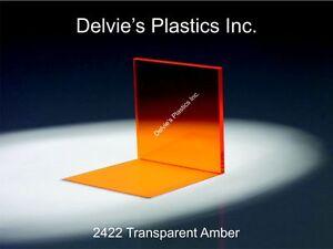 "Glass Green Cell Cast Acrylic Plexiglass  24/"" x 24/"" 1 Sheet 1//8/""  3030 Transp"