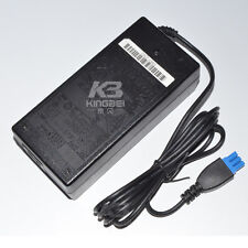 Officejet Pro 8500 8000 AC power Adapter for HP 0957-2262 32V 2A + Power Cable