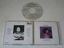 KATE BUSH/HOUNDS OF LOVE(EMI/CDP 7 46164 2)JAPAN CD ALBUM