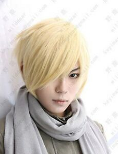 A-86-Cosplay-Wigs-New-Short-Light-Blonde-Fashion-Wig