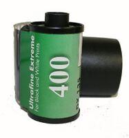 20 Rolls 35mm X 36 Exp Ultrafine Xtreme 400 Black & White Film 2020 Dating