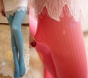 Leggings-calza-panta-collant-rosa-coprenti-da-abbinare-a-maximaglia-o-vestito