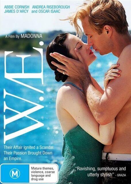 W.E. (DVD, 2012)