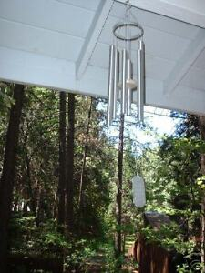 36 Grace Note Hand Tuned Wind Chimes Watch The Video Ebay