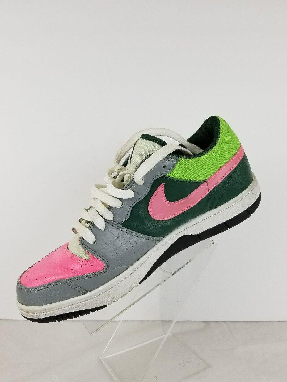 Men Nike court force size 9