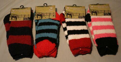 Soft touch knee high socks