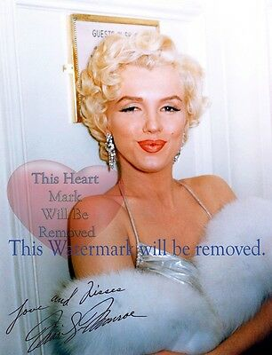 Movie Star M247 MARILYN MONROE 8X10 GLOSSY PHOTO PICTURE IMAGE 1950/'s Celebrity