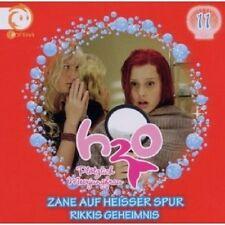 H2O - PLÖTZLICH MEERJUNGFRAU VOL. 11 CD NEU