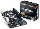 Gigabyte LGA 1150 Intel H81 USB3.0 SATA 6Gbs HDMI Dual UEFI BIOS mATX Motherboard GA-H81M-H