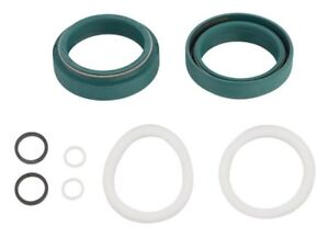 Details about SKF 35mm Rockshox Fork Seals - Low Friction Mountain Bike  Suspension Pike Lyrik