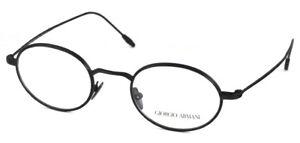 7fbeec5e40b2 Brand New 2019 Giorgio Armani Eyeglasses AR 5076 3001 Rx Authentic ...