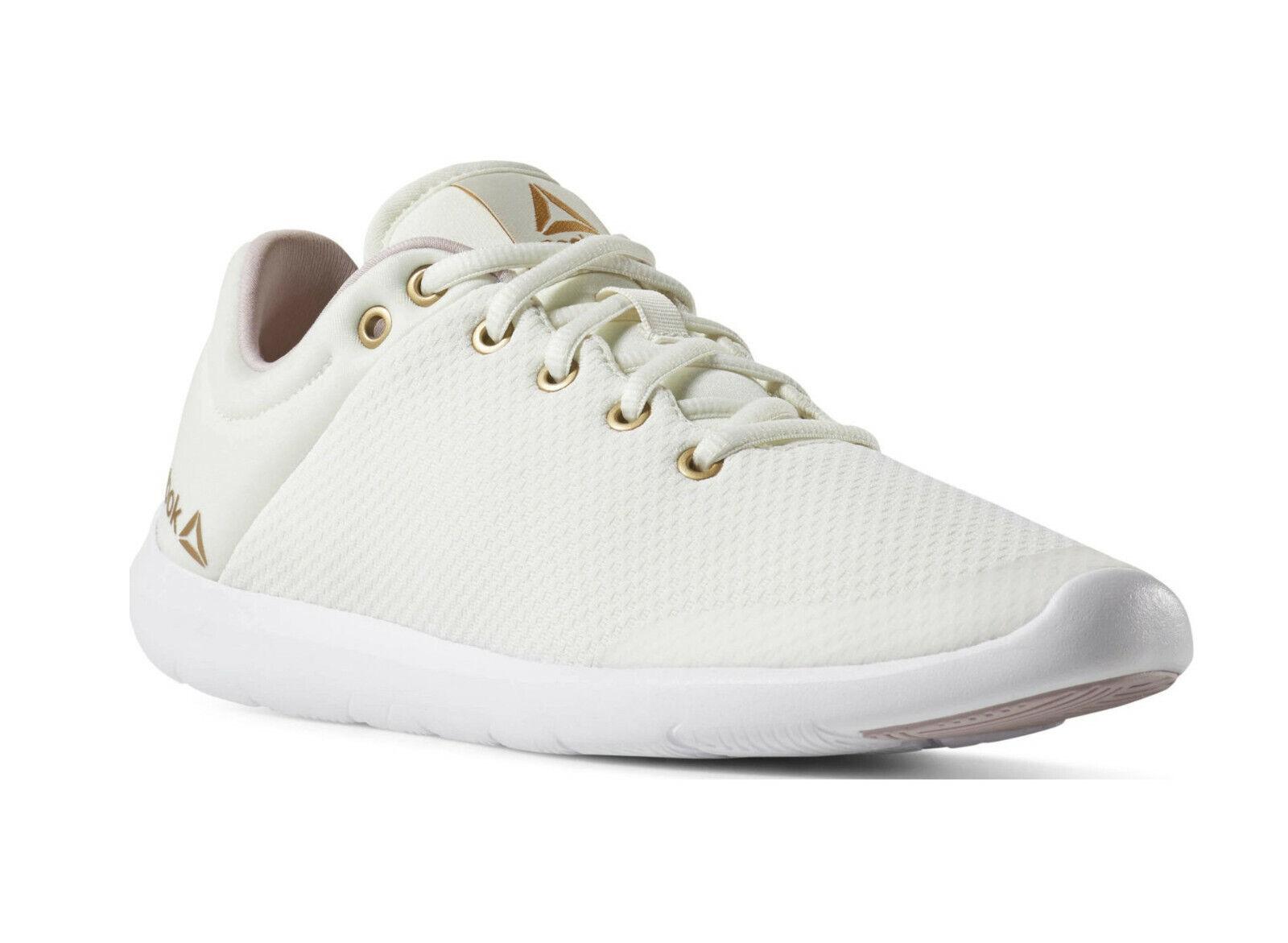 Reebok Femme Chaussures Fitness Danse Studio Basics Confort Léger Cn6670 Neuf