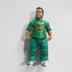 WWE-Mattel-Hornswoggle-Series-19-Basic-Wrestling-Figure-WWF-nxt-RARE