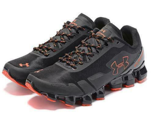 huge discount 87080 7cd79 Men's Under Armour UA Scorpio Running Shoes Leisure shoes