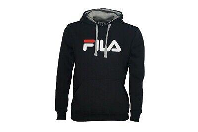 fila pullover hoodie, Fila URBAN LINE HOOD CLASSIC LOGO