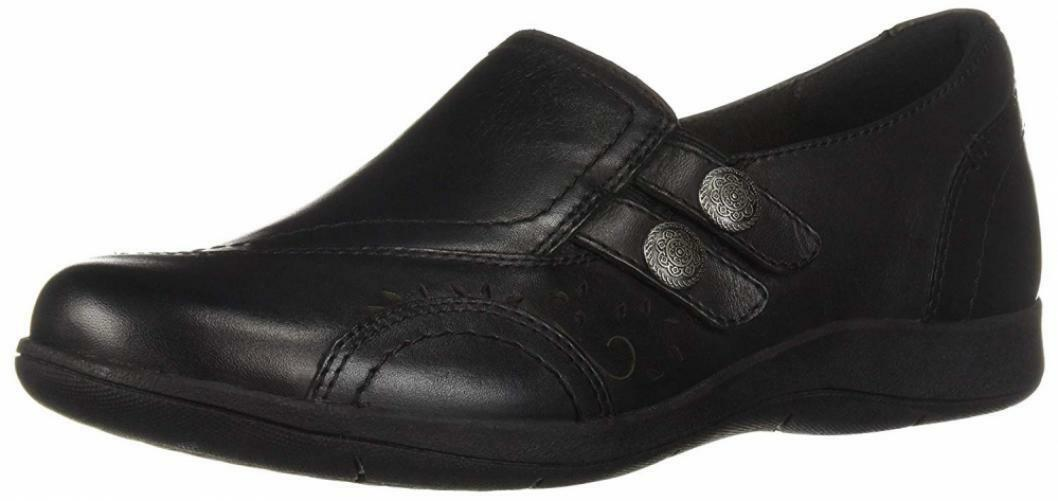 Rockport Wouomo Daisey Slip on Loafer Flat