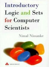 International Computer Science: Introductory Logic and Sets for Computer...