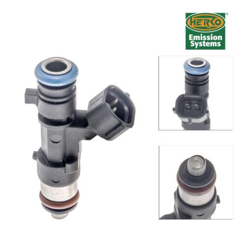 Herko Fuel Injector INJ605 For Nissan Infiniti Susuki 4.0L 5.6L 2004-2016