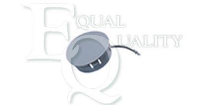 P1778 EQUAL QUALITY Mostrina 1.3 i JA/_, JB/_ Paraurti anteriore FORD FIESTA IV