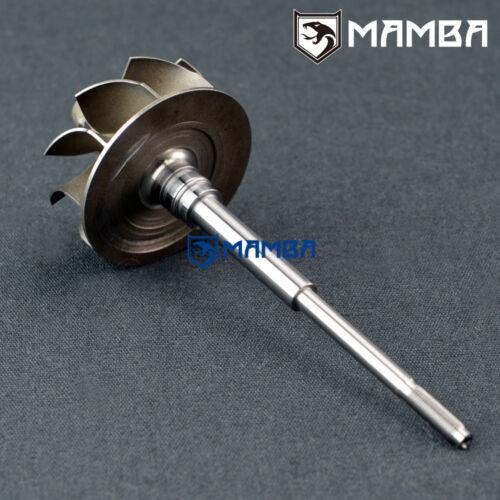 MAMBA Borg Warner KP39 KP39-020 KP39-022 KP39-057 Turbo turbine wheel VW T5 1.9T