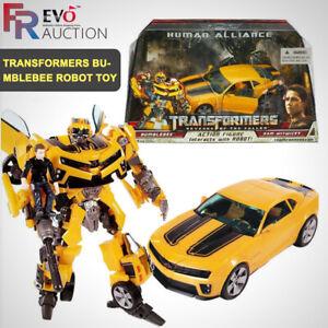Transformers-Bumblebee-Human-Alliance-Figurines-articulees-voiture-jouet