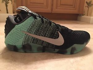 KOBE Xl ELITE LOW AS MENS SIZE 10 822521-305 NEW IN BOX  bca534132cfe