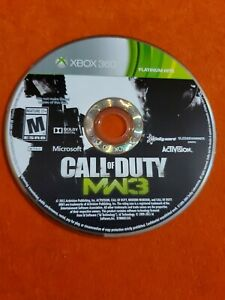 Call of Duty: Modern Warfare 3 PH (Microsoft Xbox 360) Disc Only ~ Tested