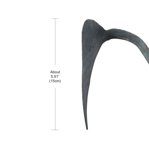 Youngju/_Daejanggan Premium Hand Plow Hoe Korean Style Ho-Mi Garden Tool