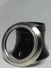 Sapphire Caseback For Breitling Montbrillant Datora & More - NEW - $399 MSRP