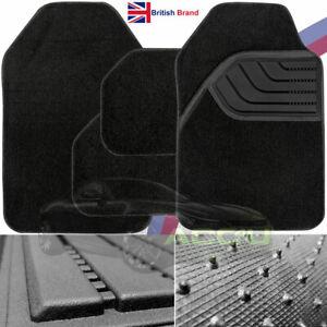 Ford Transit 2000-2006 Motorhome Ver Tailored Floor Car Mats Carpet //Rubber