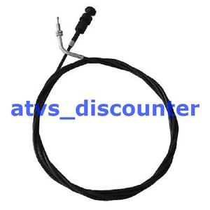 TrailMaster Mini XRX-R Choke Cable
