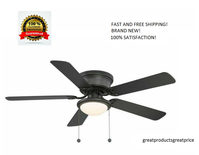 Fanimation Stafford 52 Ceiling Fan In
