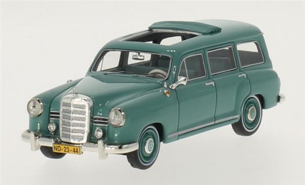 IXO IXO IXO Models Mercedes-Benz Pontoon W120 1 43 PR0526 774259