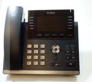 Yealink SIP-T46G Ultra-Elegantes Gigabit IP Telefon - Liebenburg, Deutschland - Yealink SIP-T46G Ultra-Elegantes Gigabit IP Telefon - Liebenburg, Deutschland