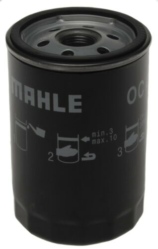 For VW Cabriolet Jetta Porsche Audi Coupe Engine Oil Filter Mahle 056115561GML
