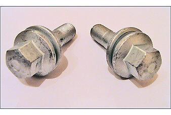 Butzi 14x1.25 L28 Anti Theft Locking Wheel Nut Bolts /& 2 Keys for Peugeot 607
