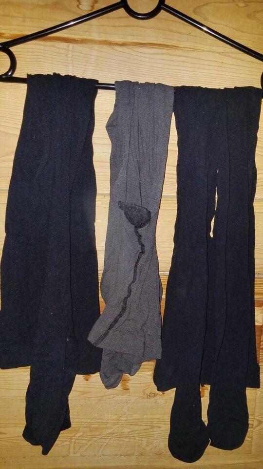 Strømpebukser, Strømpebukser., H og M.