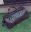 New-Mens-Leather-Gym-Duffel-Shoulder-Bag-Travel-Overnight-Luggage-Large-Handbag