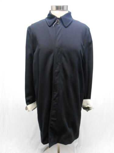 Black Jacket Ralph Lauren Label Maat 10 Navy Snapsluiting cLqR3j54A