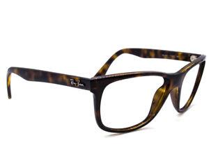 08846ca77e5 Ray Ban Women s Sunglasses FRAME ONLY RB 4181 710 51 Tortoise Italy ...