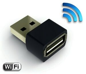 Details about AirDrive Forensic Keylogger Pro - USB Hardware Keylogger with  WiFi, 16MB Flash