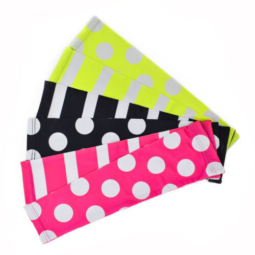 Cycling Summer Arm Warmers Covers Sunscreen MTB Bike Oversleeve Breathable Women
