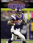 Minnesota Vikings by Marty Gitlin (Hardback, 2010)